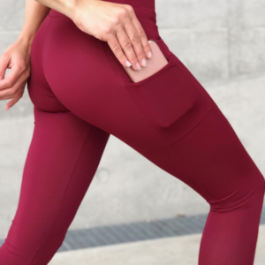 Legging Long Recylé LOVE OCEAN