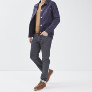 Jeans homme selvedge Etienne